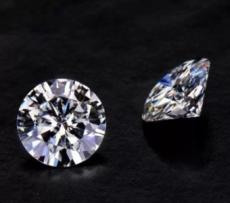钻石为什么那么贵?