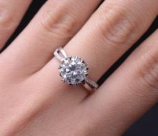 钻石多少钱一克拉?贵吗?
