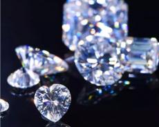 18k金钻石戒指价格贵不贵?