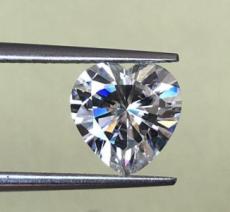 年轻人追求时尚独特的钻石戒指体现在哪里?