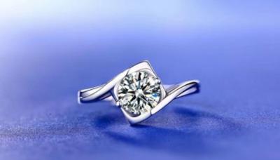 莫桑石和钻石的区别价格是什么形成的?