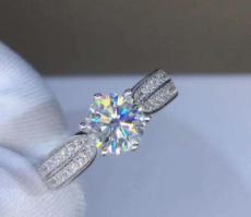 新人如何選擇結婚鉆石品牌?哪家好?